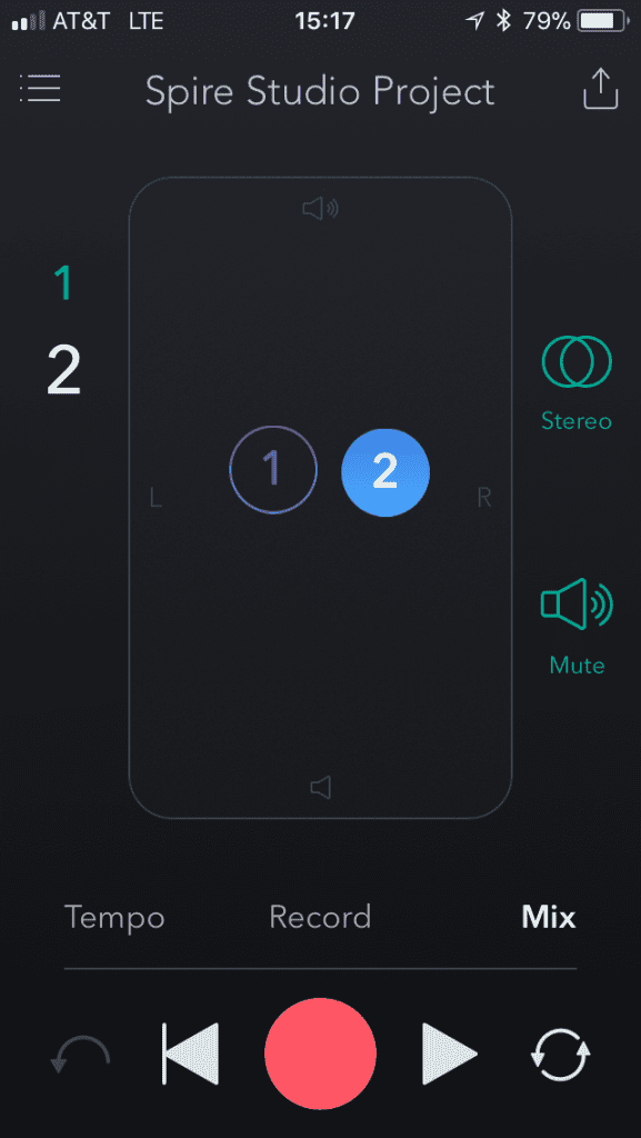 iZotope Spire Studio App 4