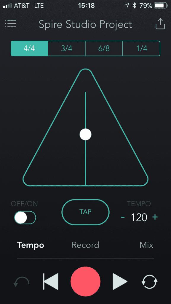 iZotope Spire Studio App 5