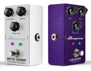 Ampeg Liquifier And Opto Comp
