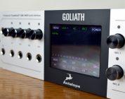 Antelope Audio Goliath Main