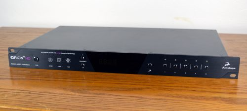 Antelope Audio Orion 32 HD Main