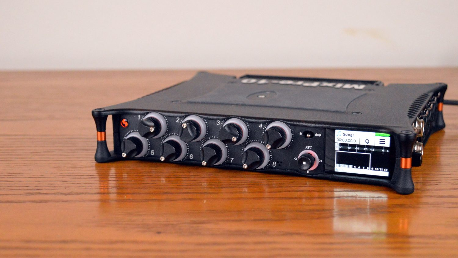 Sound Devices MixPre-10M Main
