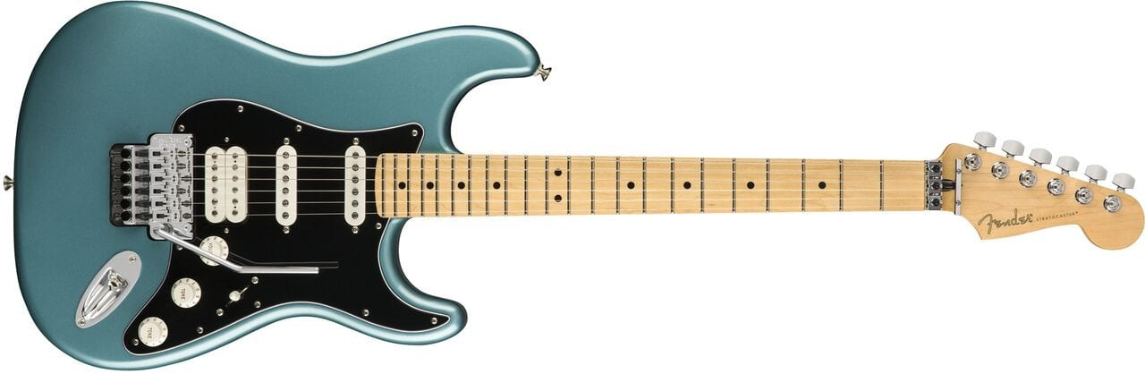 Fender Player Stratocaster with Floyd Rose