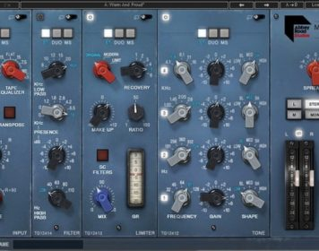 New Will Putney STL Tones Suite Brings Amp Modeling to a New