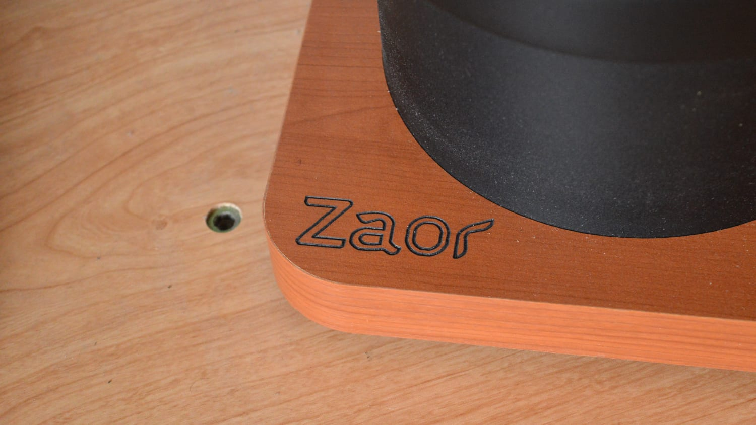 Zaor Miza D Stand Speaker Stands Review All Things Gear
