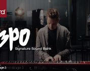 Nord Stage 3 J3PO Signature Sound Bank