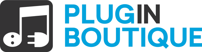 Plugin Boutique Logo