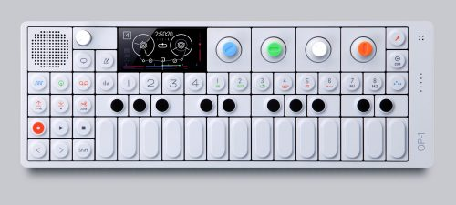 Here's why the Teenage Engineering OP-1 got that frustrating price hike