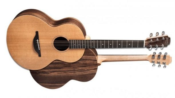 Sheeran Guitars 'S' Series