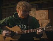 Ed Sheeran Signature Guitars