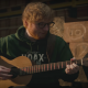 Ed Sheeran Signature Guitars