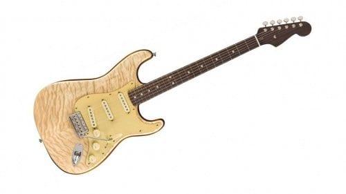 Fender Rarities Series April
