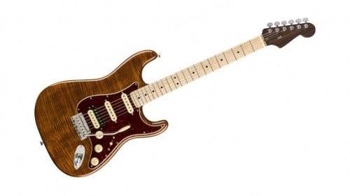 Fender Rarities Series August