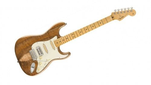 Fender Rarities Series June