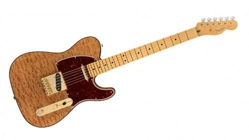 Fender Rarities Series May