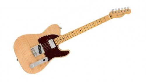 Fender Rarities Series September