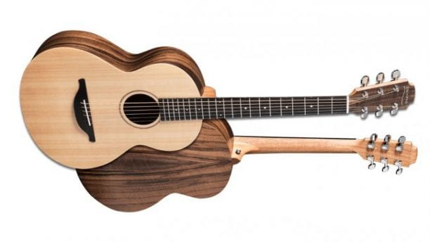 The Sheeran Guitars 'W' Series