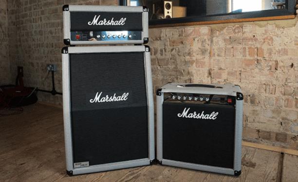 Namm 2019 Marshall Studio Series Is A Modern Take On