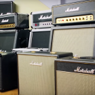 Marshall Studio Series Amplifiers