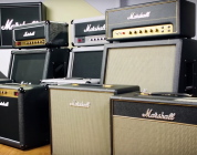 Marshall Studio Series Amplifiers