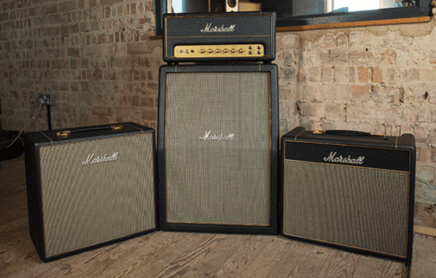 Namm 2019 Marshall Studio Series Is A Modern Take On