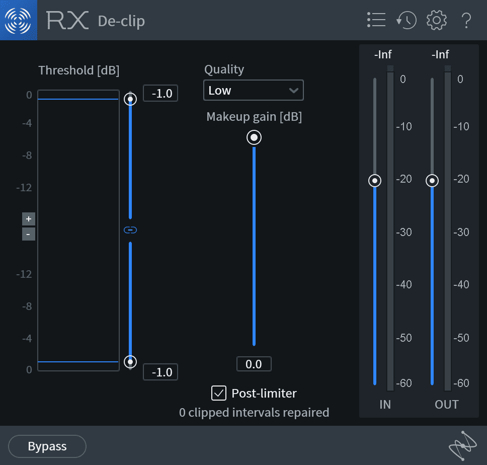 Izotope Rx7 Manual