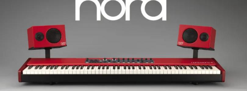 Nord Piano Monitors