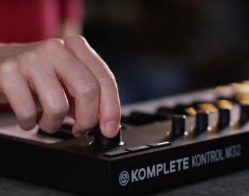 Native Instruments Traktor DJ 2 has More Features Than Ever