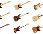 Fender Rarities Series