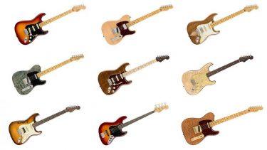 Fender Rarities Series
