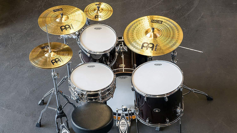 Meinl HCS Cymbal Pack