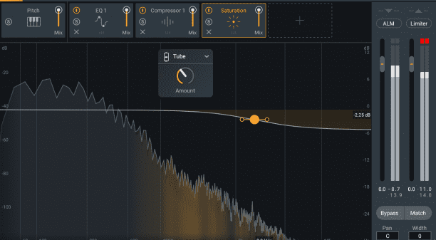 iZotope Nectar 3 Features