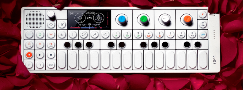 OP-1 Synthesizer Return