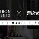iZotope x PreSonus Studio Magic Bundle