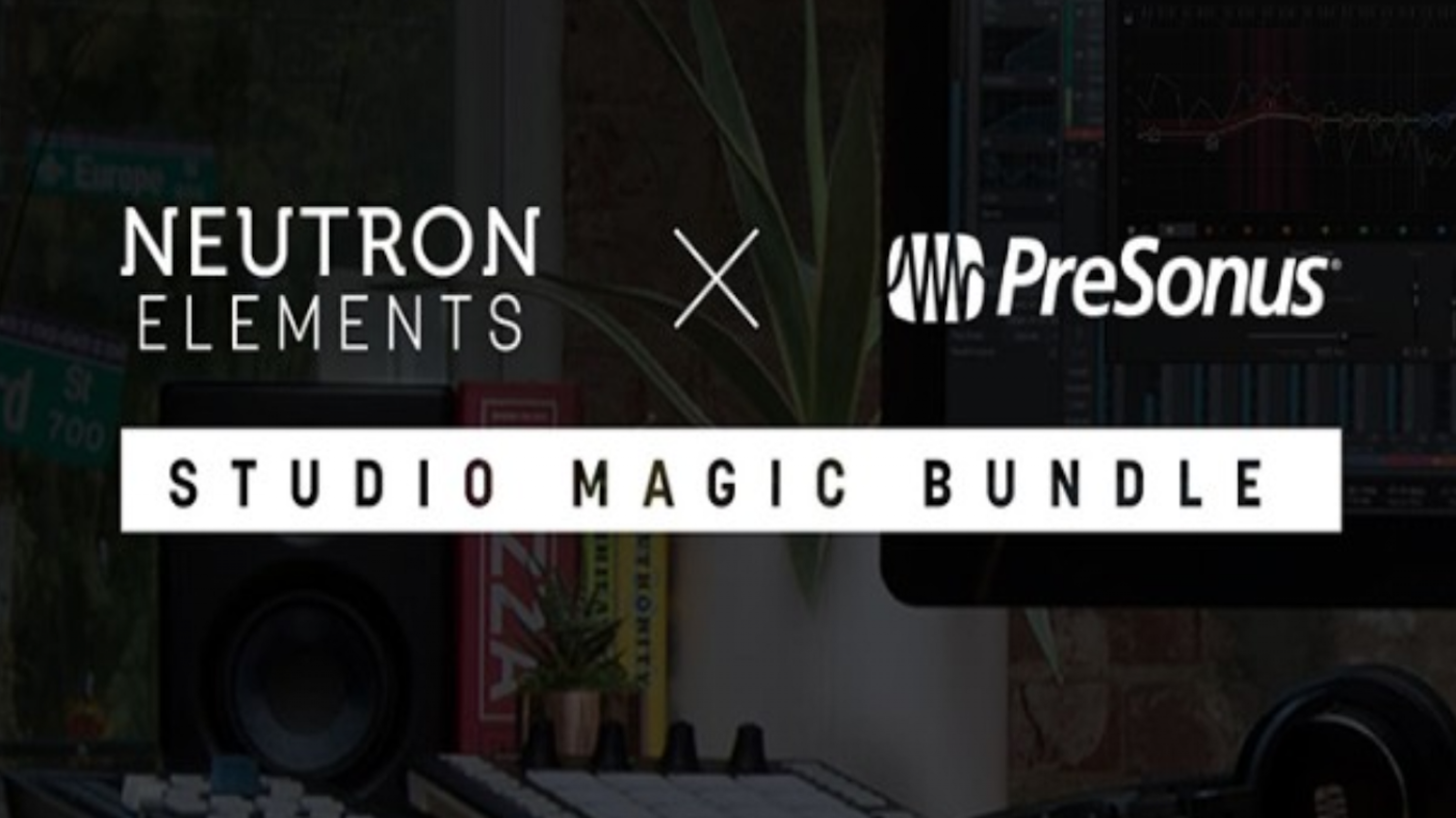 PreSonus Users Can Now Access iZotope Neutron Elements For Free