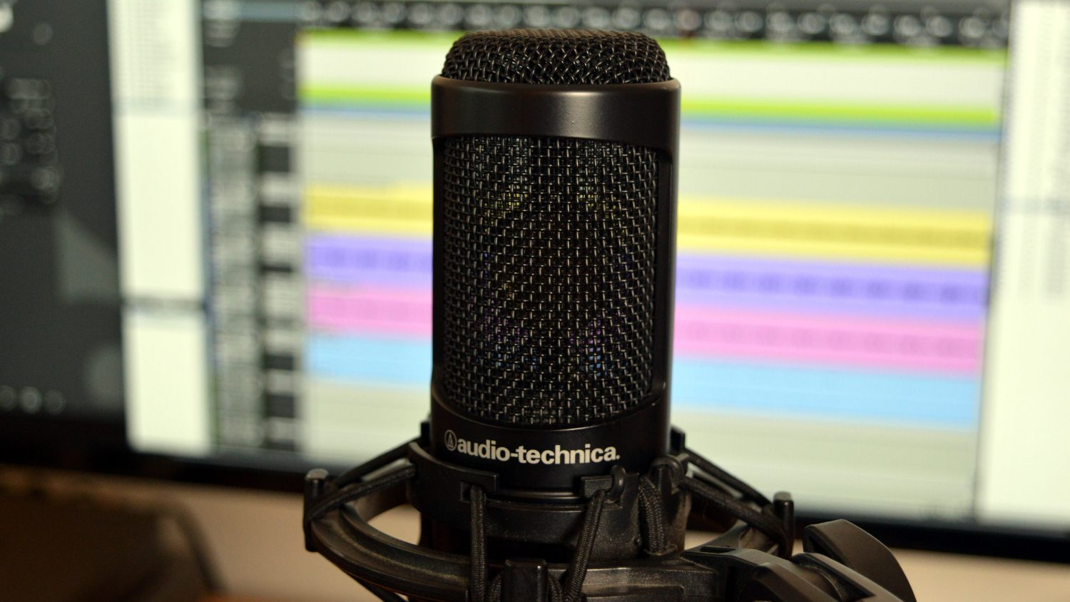 Everything you need to get started in podcasting
