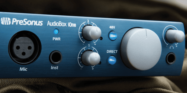 PreSonus AudioBox One