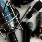 Everything you need to know about microphones