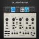 Brainworx bx_oberhausen Synthesizer