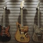 Fender's Custom Shop launches three beautiful 'Game of Thrones'-inspired guitars