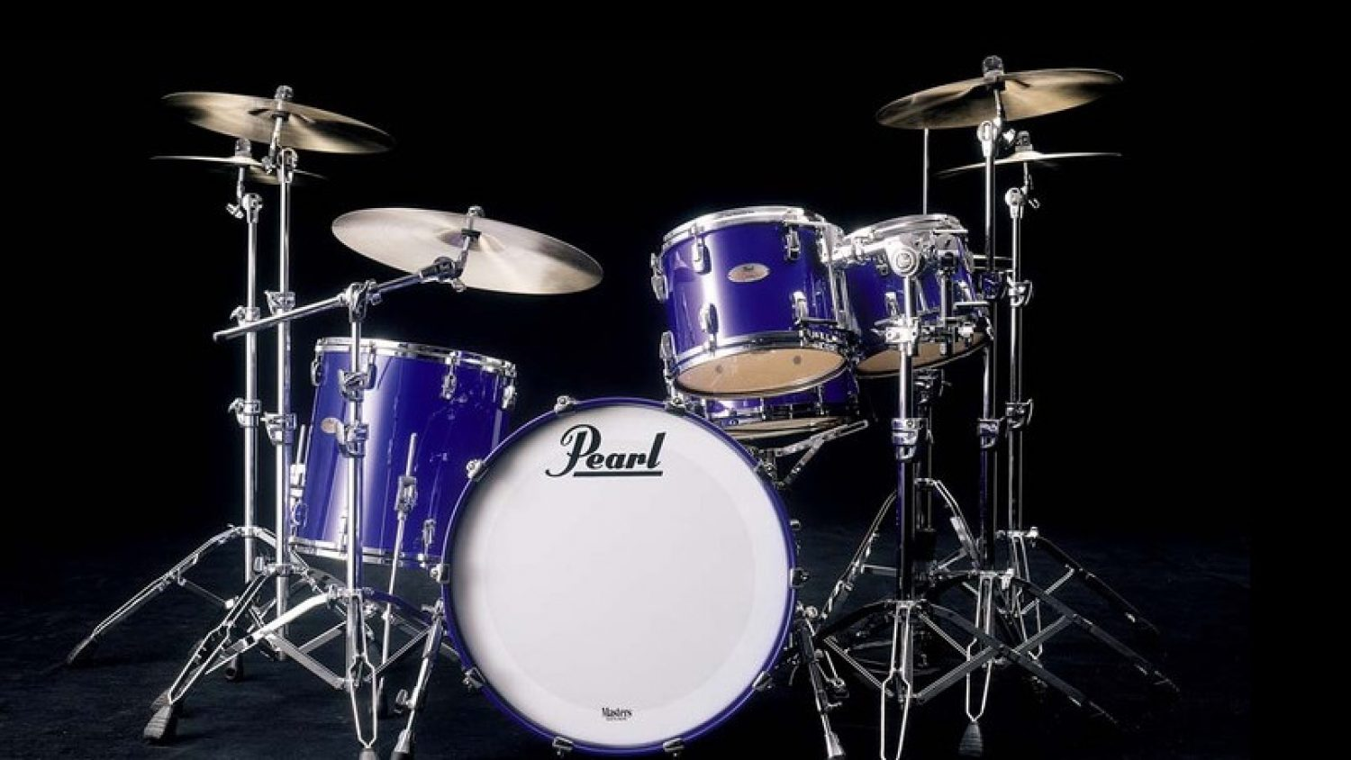 Here's everything that affects the sound of your drums