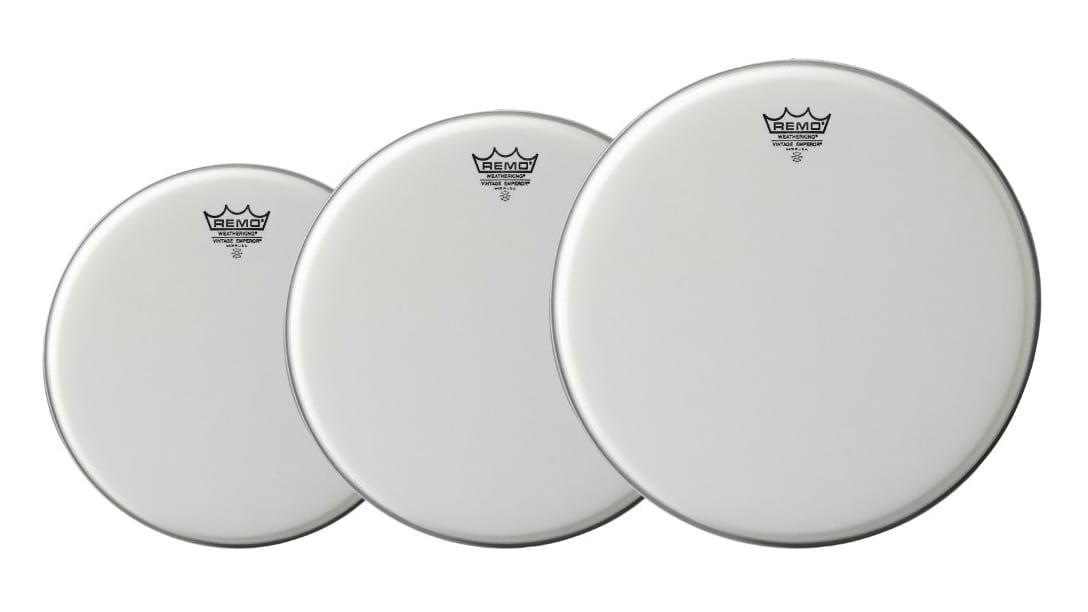 Remo Drum Heads