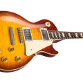 Gibson is celebrating the coveted '59 burst Les Paul's 60th anniversary with a beautiful reissue