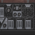 Dreadbox Nyx V2 Synth