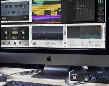 iZotope is Shaving Up to 89% off of Your Plugin Pricetag This Black