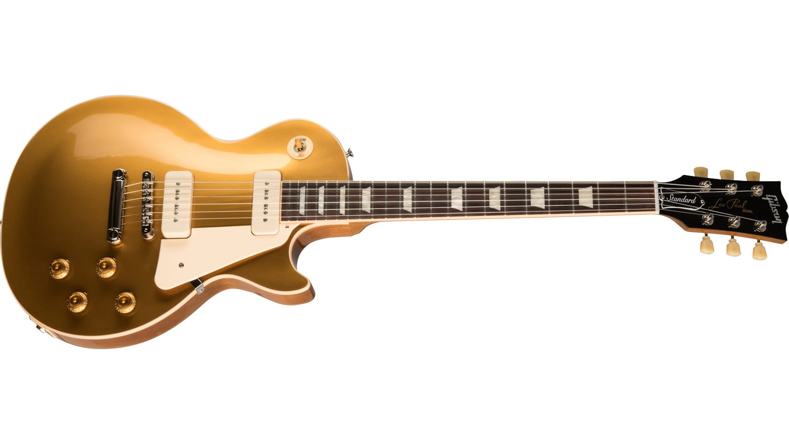 Gibson Les Paul Standard '50s P90