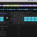 The new Native Instruments Traktor DJ 2 brings more features to the iPad than ever before