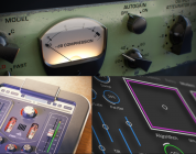 The newly-formed United Plugins starts with a bang — three new plugins