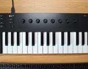 Native Instruments Komplete Kontrol M32 Main