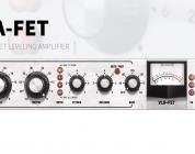 Black Rooster Audio VLA-FET Plugin